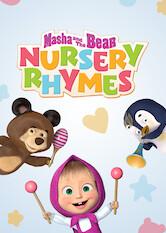 Search netflix Masha and the Bear: Nursery Rhymes