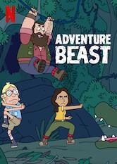 Search netflix Adventure Beast